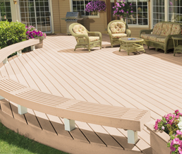 Deck Cost Estimator Calculator Free Decking Quote
