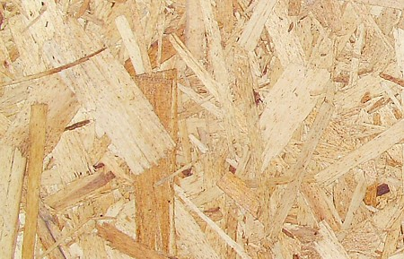 Plywood & OSB