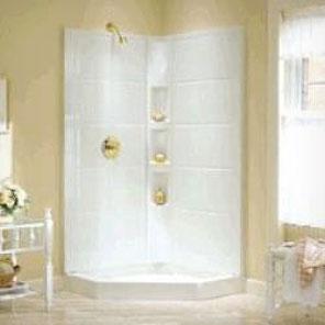 Shower Stalls