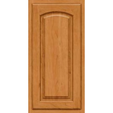Kraftmaid Arched Raised Solid Cherry Natural Cabinets Twac