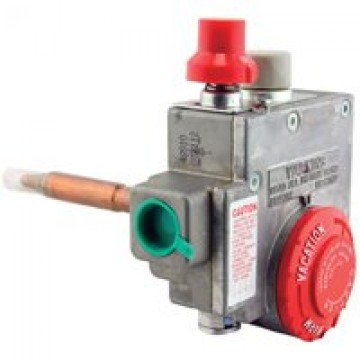 Water Heater Lp Gas Valve