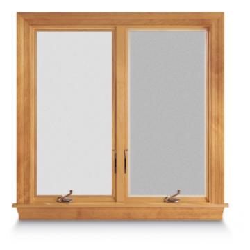 Andersen 400 Series 2 Panel Cat Window