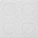 "Armstrong Wellington 12""x12""x1/2"" Decorative Ceiling Tile"