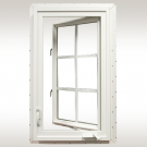 Ply Gem Builders Series 5000 Casement & Awning Windows