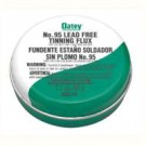 Lead Free Tinning Flux 1.7Oz
