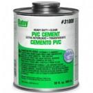 32Oz Lovoc Pvc Hd Clr Cement