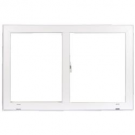 Silver Line 2090 Series Replacement Sliding Window
