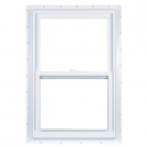 Silver Line 2200 Series New Construction Single-Hung Window