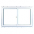 Silver Line 2392 Series New Construction Sliding Window