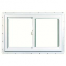Silver Line 2800 Series New Construction Sliding Window