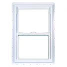 Silver Line 2901 Series New Construction Single-Hung Window