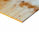 "3/8"" - 4'X8' Yellow Pine CDX Sheathing"