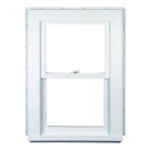 Silver Line 3000 Series New Construction Flat Casing Double-Hung Window