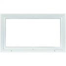 Silver Line 300 Series Molded Hopper Window