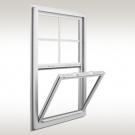Ply Gem Builders Series 1110 Single-Hung Windows