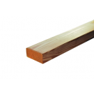 2 x 4 x 20' #2 Above Ground Micronized Copper Azole Treated Lumber