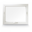 Andersen 100 Series Awning Window White