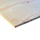 "3/4"" - 4'X8' BC Exterior Yellow Pine Sanded Plywood"