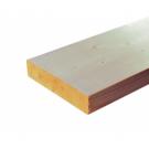 2 x 8 SPF Dimensional Lumber