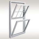 Ply Gem Pro Series Double-Hung Windows