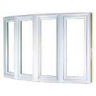 Silver Line 70 Series Replacement Bow Window