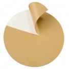 Gentite Peel & Stick Corner (White)