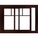 Jeld-Wen Siteline EX Sliding Windows