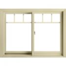 Jeld-Wen Custom Wood Sliding Windows