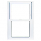 Silver Line 8500 Series Replacement Double-Hung Window