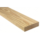 2 x 6 x 14' #2 Above Ground Micronized Copper Azole Treated Lumber