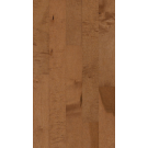 """Summer House Tan 3/4"""" x 3 1/4"""" x RND 8' to 84"""" Nantucket Solid Maple"""