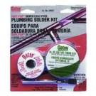 Safe Flo Silver Solder 1/4Lb