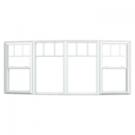 Jeld-Wen Tradition Plus Bow Windows
