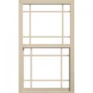 Jeld-Wen Builders Vinyl Single-Hung Windows