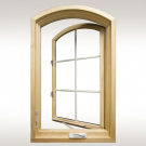 Ply Gem Mira Premium Operating Shaped Casement & Awning Windows