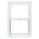 Silver Line 9500 Series Impact Weather Stopper Series Replacement Double-Hung Window