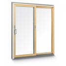 Andersen 200 Series Narroline?_ã_ Gliding Patio Doors