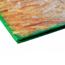 """3/4"""" - 4'X8' OSB Tongue and Groove"""