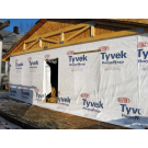 DuPont Tyvek Homewrap 9' x 100' and 10' x 150'
