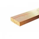 2 x 6  SPF Dimensional Lumber