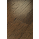 """Burnt Barnboard 3/8"""" x  5"""" x RND to 58.5"""" Pebble Hill Epic Engineered (T&G)"""