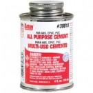 4Oz Lovoc All Purpose Cement