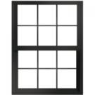Jeld-Wen Premium Vinyl Double-Hung Windows