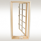 Ply Gem MW Pro Series 800 Casement & Awning Windows