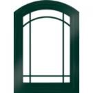 Jeld-Wen Custom Wood Casement Windows
