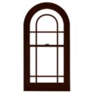 Jeld-Wen Custom Wood Double-Hung Windows