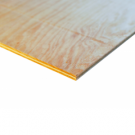 "1/2"" - 4'X8' Yellow Pine CDX Sheathing 3-Ply"