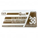 Guardian Pre-Cut Batts Insulation R38