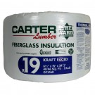 Guardian Standard Roll Fiberglass Insulation R19