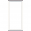 JELD-WEN Premium Vinyl Casement Windows White